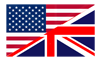 Britamerican Flag small