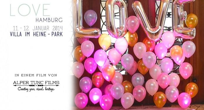 LOVE-Hamburg / eine Hochzeitsmesse der besonderen Art
