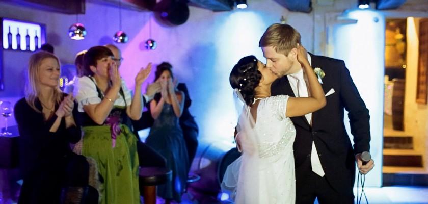 Hochzeit in Hamburg - Santa & Steffen
