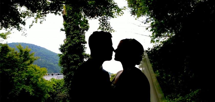 Hochzeitsvideo Heidelberg - Kathrin & Marko