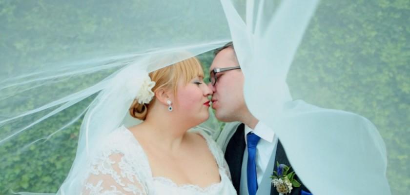 Hochzeit in Hamburg - Gitte und Sven