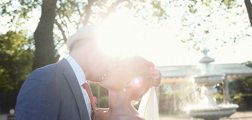 Hochzeitsvideo Wuppertal - Lea & Chris