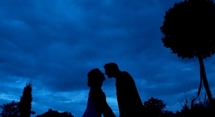 Hochzeit auf dem Hohen Darsberg - Janine & Lars