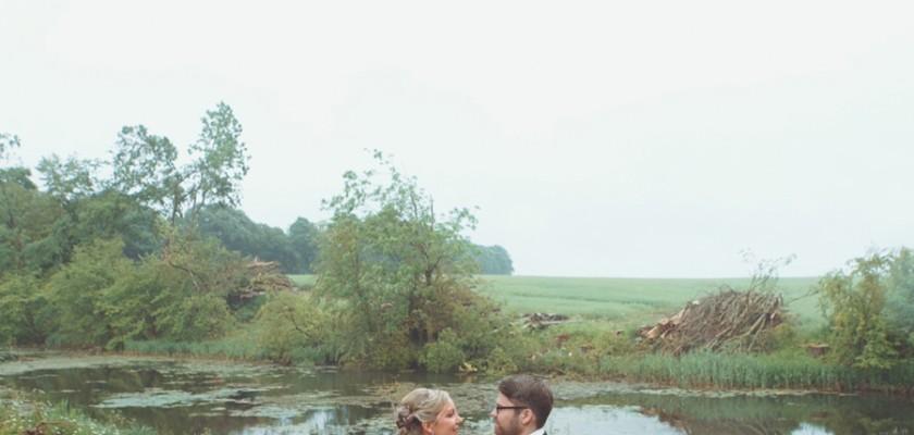 Hochzeit in Kiel - Saskia & Fabian