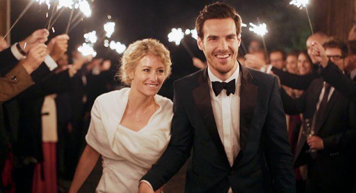 Hochzeit auf dem Weingut Boudier & Köller